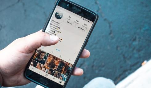 Instagram広告運用代行