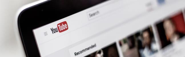 YouTube広告運用代行