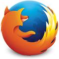 Firefoxのロゴ