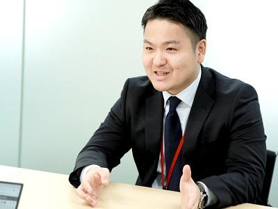リスティング広告運用代行の実績、アイフィスジャパン様のインタビュー画像