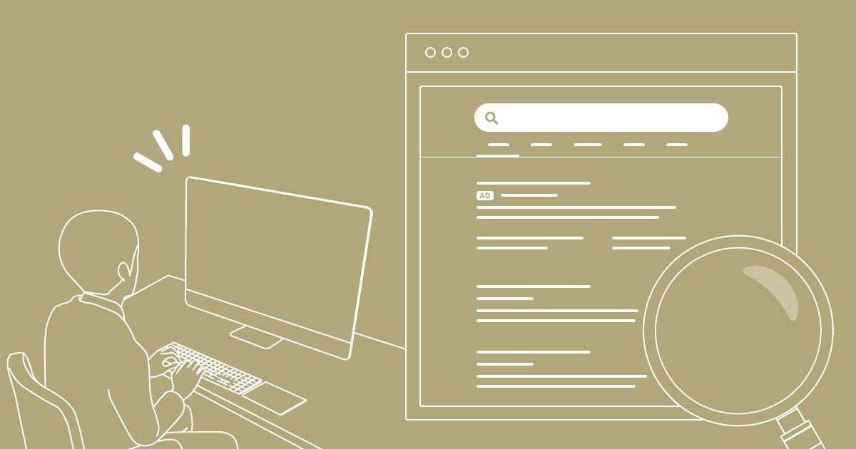 リスティング広告で指名キーワードを出稿する5つのメリット