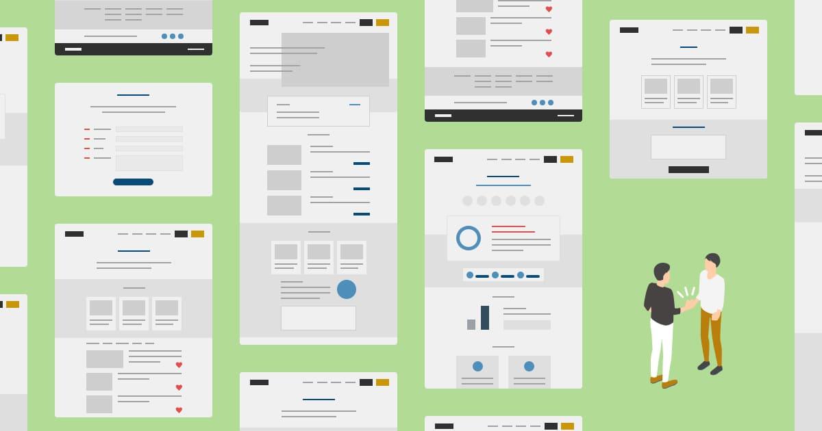 自社のホームページリニューアルで弊社が改善した16個のポイント